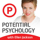 Potential Psychology with Ellen Jackson