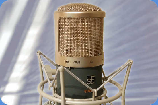 Commercial voice over, corporate voice overs